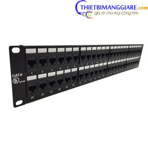 Patch Panel AMP 48 port