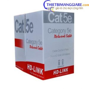 cap-mang HD-Link Cat5e UTP -1