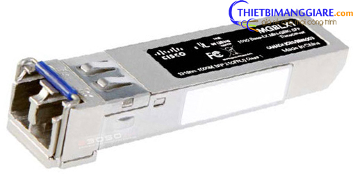 Module quang SFP Cisco MGBLX1 1000BASE-LX -1