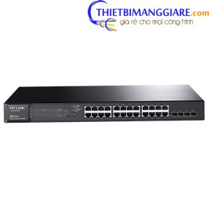 Switch chia mạng TP-LINK T1600G-28PS -1