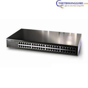 Switch chia mạng PLANET Fast Ethernet FNSW-4800 48-Port 10/100Mbps